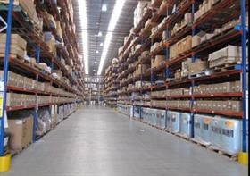 Cache's new Wacol warehouse