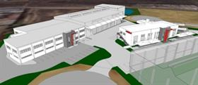 Manitou Southern Africa's new premises