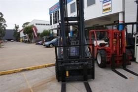 Australia's used forklift market has seen prices flatten due to excess stock levels.