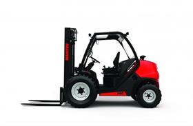 Manitou expects strong performance in the materials handling sector.