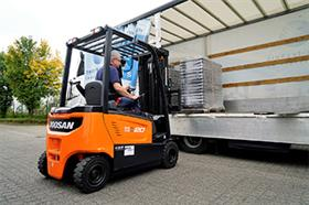 Doosan engineers safety into its products