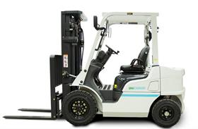 UniCarriers PD Series