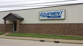 MLNA's acquisition of Equipment Depot will strengthen its position in the industry