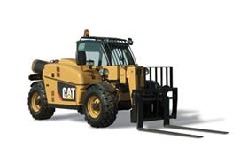 The Cat TH255
