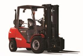One of Manitou's new offerings