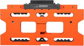 LTS Scale's Legacy Lift Truck Scale