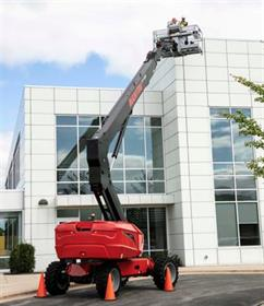 Manitou has extended its warranty