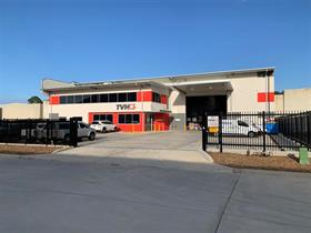 TVH's new Sydney facility