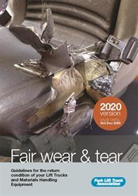 FLTA's Fair Wear and Tear guide