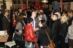 Logistica 2009 was well received by visitors.