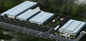 Maximal has nearly 600 employees and a 133,000 sqm facility in the Lushan Industry Area near Hangzhou