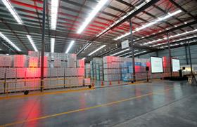 Schenker Australia has opened a new distribution centre in Altona.