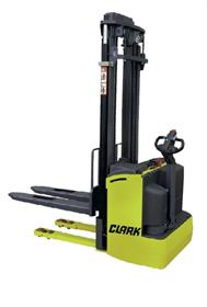 Clark C PS 12 H ac high-lift truck