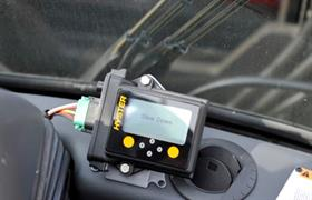 The Hyster Tracker