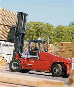 Kalmar has received an order to supply materials handling equipment to Pacific Materials Handling.