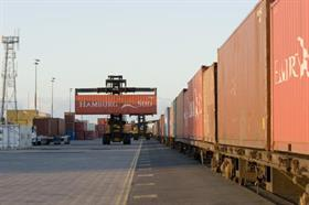 The Moving Freight Strategy includes actions to get more freight onto rail.