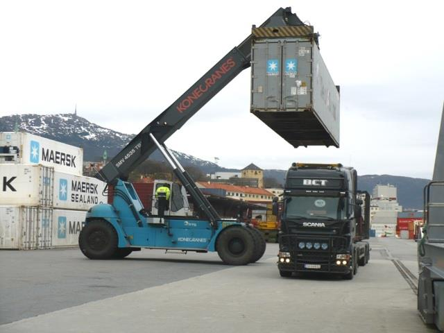 Nearguard System Modernises Heavy Lifting Safety Advertorial