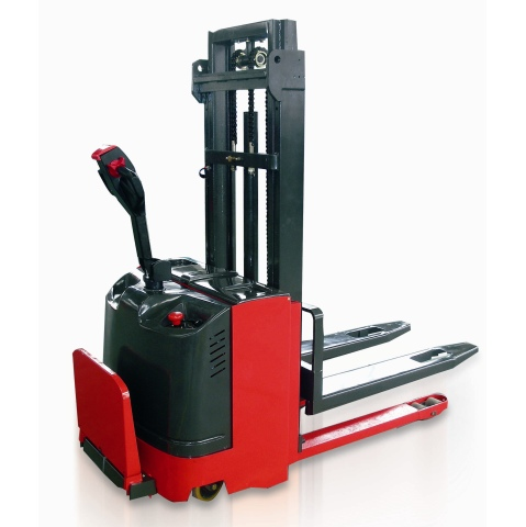 Banyitong Electric Forklift Company Produces Customized