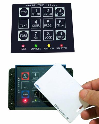Build your safety culture with KEYTROLLER electronic safety