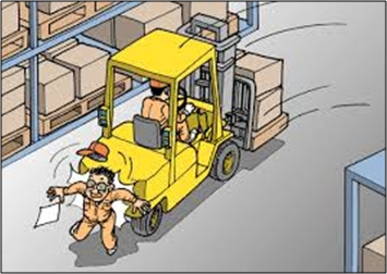 Bodyguard I Tag Forklift Proximity Detection Advertorial
