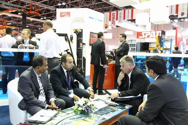 Industrial projects in UAE attract global attention - Print