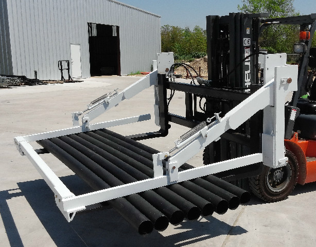 Fork Co Acquires Unit Load Handling News Article