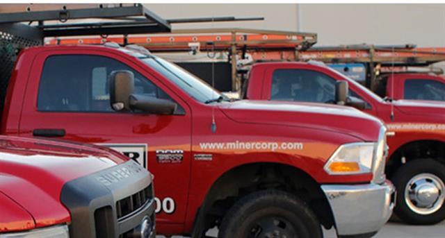 Miner buys Sunbelt's Houston business – NEWS ARTICLE