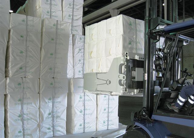 research paper material handling The research has identified a gap between the procurement and ordering of materials and the delivery and use of the material on site at the production stage this paper.