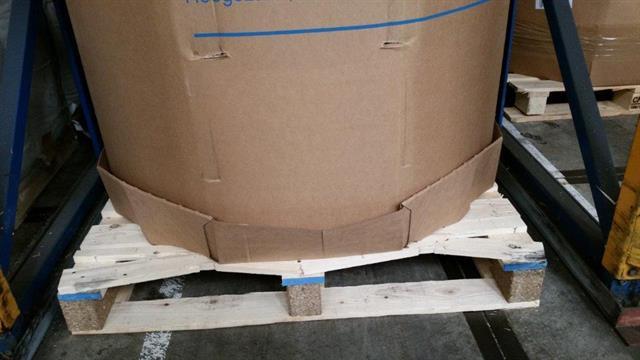 dsm makes major savings on pallet repair costs with kooi pallet bumper  u2013 advertorial