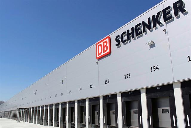 db schenker adds madrid dc  u2013 news article