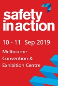 Safety in Action 2019 | Register now for your FREE visitor