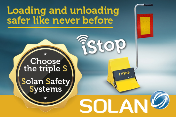 Innovative solutions from Solan