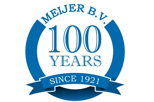 Meijer Handling Solutions celebrates its 100th anniversary
