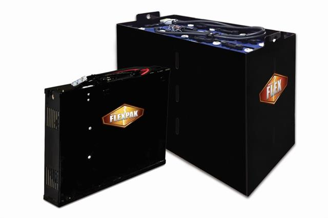 HAWKER FLEX® TPPL batteries