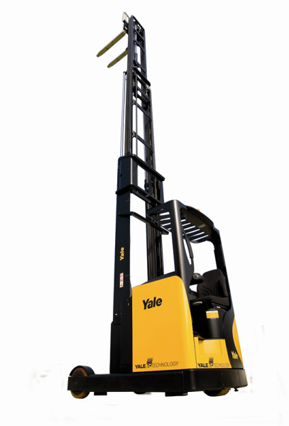 Yale reaches new heights with Heavy Duty Mast – ADVERTORIAL