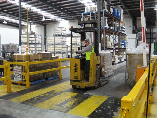 Innovative Solutions To Workplace Safety News Article