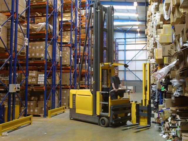 liebherr warehouse relies on omni dcr  u2013 news article