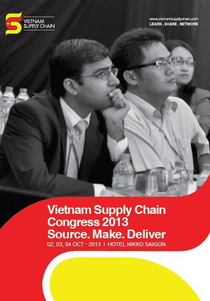 vietnam supply chain Supply chain manager - tedis vietnam plan, develop, optimize and organise the movement of products right the way through to customers.