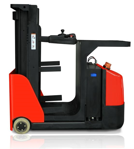 EP launches CK-05 Electric Order Picker – ADVERTORIAL