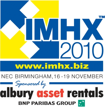 IMHX gives the UK's handling industry a lift – ADVERTORIAL