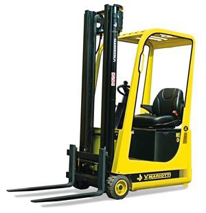 Electric Forklifts   Warehouse Trucks   Toyota Forklifts