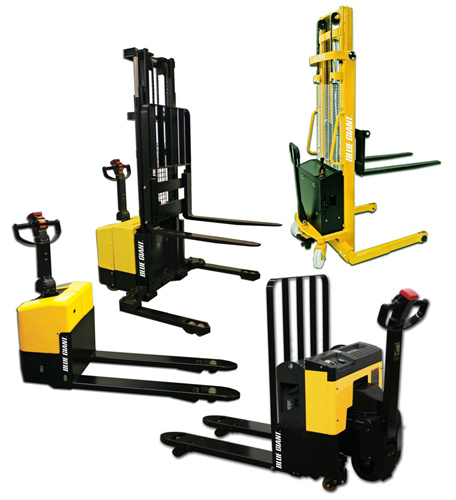 blue giant pallet jack service manual